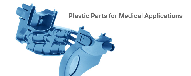 Pelham Plastics Medical Component